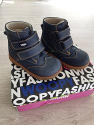 Ботинки Woopy Orthopedic