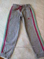 Спортивные штаны для девочки Adidas
