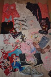 вещички для модняшек