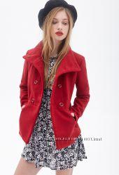 Пальто Forever21