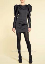 Маленькое черное платье Манго
