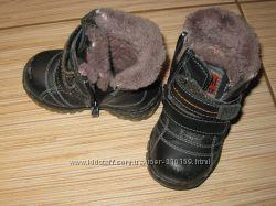 ботинки, сапожки