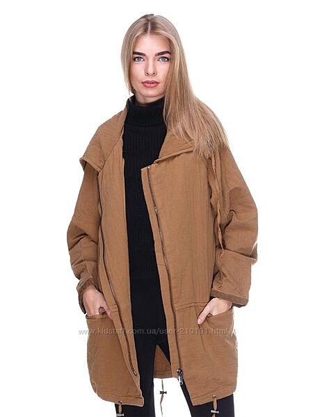 Куртка-парка Zara, XS