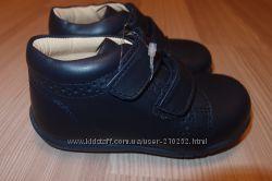 Кожаные ботинки 20, 21, 22, 23 размер chicco