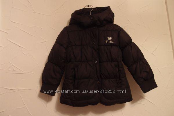 куртки 3, 9, 12, 15, 18 мес  Chicco, разные фасоны