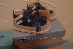 Кожаные ботинки 20, 21, 22, 23, 24, 26, 28  размер Chicco, разные модели