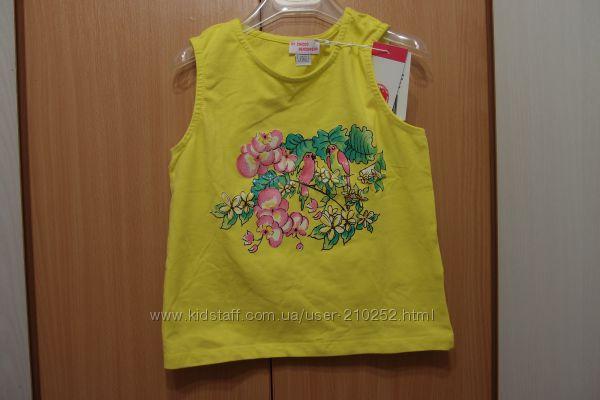 майки, футболки  Chicco, разные размеры