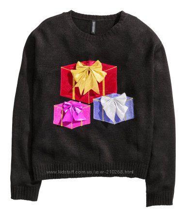 Пуловер от H&M размер М