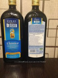 Масло De Cecco Classico оливковое нерафинированное классика