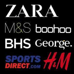 Zara George M&S Sport H&M Англия выкуп без комиссии под 0 быстрая доставка