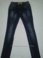 Женские джинсы, состояние отличное