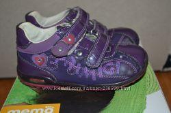 Закрытые туфли, ботиночки Primigi, размер 24