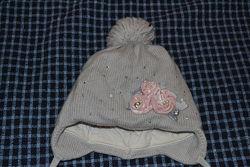 Зимняя шапочка Jamiks, размер 50