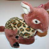 мягкая игрушка -оленёнок Бемби