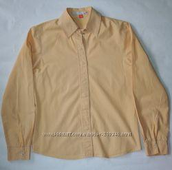 Блуза школьная  р. 13-14, 158-164