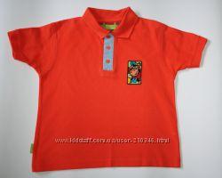 футболка-поло LC Waikiki р. 6, рост 116