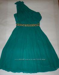 941f0550833 Нарядное платье Mango р. XS