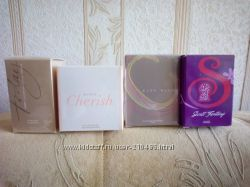 парфюмерия от AVON