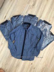 Рубашки для мальчиков 134-164