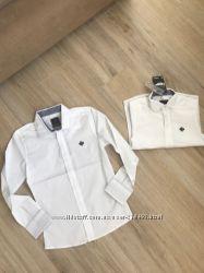 Новинка Рубашки на молнии