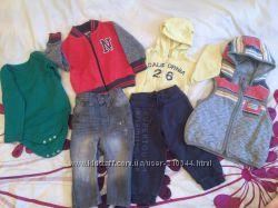 брендовая одежда комплекты