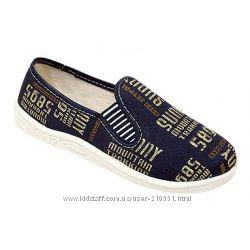 Текстильная обувь ТМ Wald, Zetpol, Vi-Gga-Mi, 3F, MB в наличии