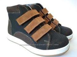Очень классные демисезонные ботинки ТМ Masheros