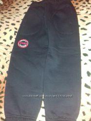 Тёплые штаны футер ТМ Соня размер 30