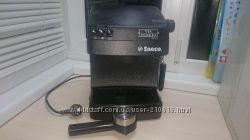 Продам кофеварку Saeco Via Veneto de luxe