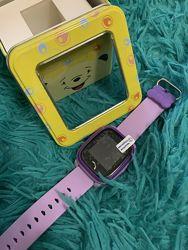 Детские водонепроницаемые смарт-часы