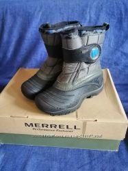 Сноубутсы Merrell