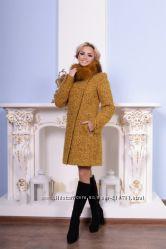 Зимнее пальто, куртки, пуховики Modus