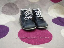 Ботинки BABYBOTTE, стелька 12 см. Нат. кожа.
