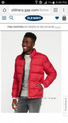 Курточка XL чоловіча нова