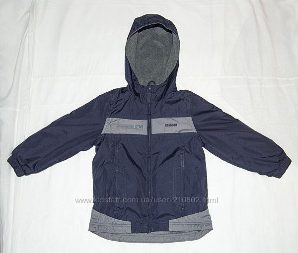 курточка OshKosh
