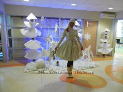 Заказ Деда Мороза со Снегурочкой в Одессе