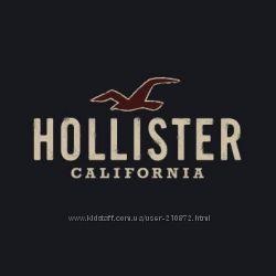 Hollister - покупаем в США. Доставка 2 недели