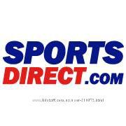 Sports Direct - покупаем в Великобритании. Доставка 5 -7 дней