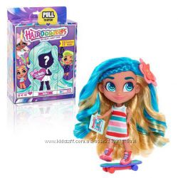 Кукла - сюрприз Hairdorables Хэрдораблс