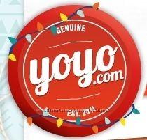 Игрушки из США YOYO. com. Цены дешевле. Авиа  доставка. Гарантия качества.
