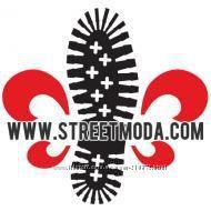 Уличная мода по-американски на STREETMODA. COM