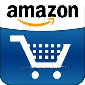Заказы на Amazon. com.