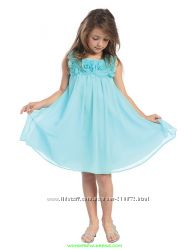 Платья и костюмы на особые и торжественные случаи из США.