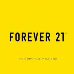 ������ � ������������� ����� FOREVER 21. ������� �����