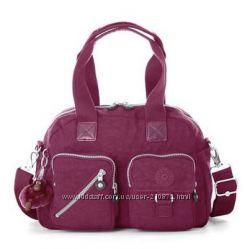 Сумки, рюкзаки, кошельки Kipling из Америки. Авиа доставка.