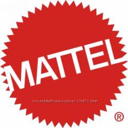 Лучшие игрушки от Mattel с официального сайта