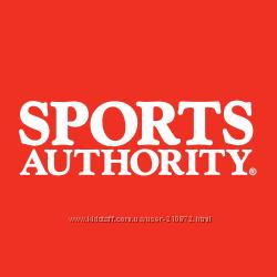 СП Sports Authority  спортивные товары из США на заказ