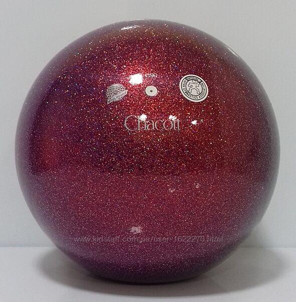 Мяч Chacott Jewelry Amethyst 18 см