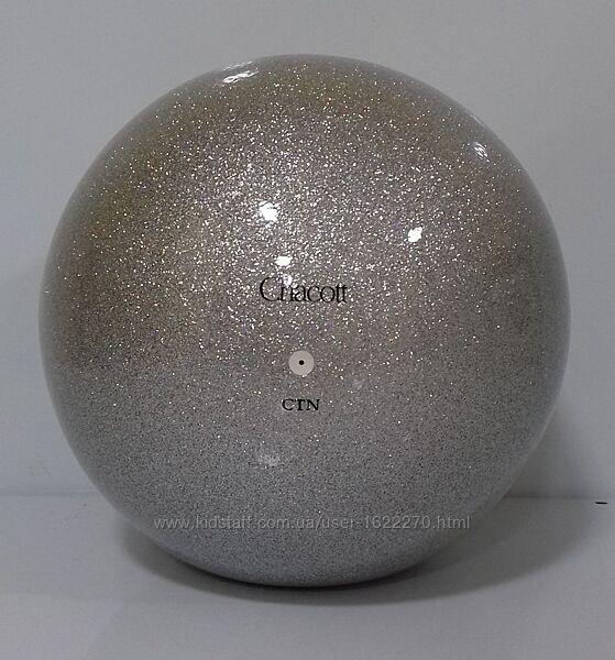 Мяч Чакотт Chacott Jewelry New 17 см Silver