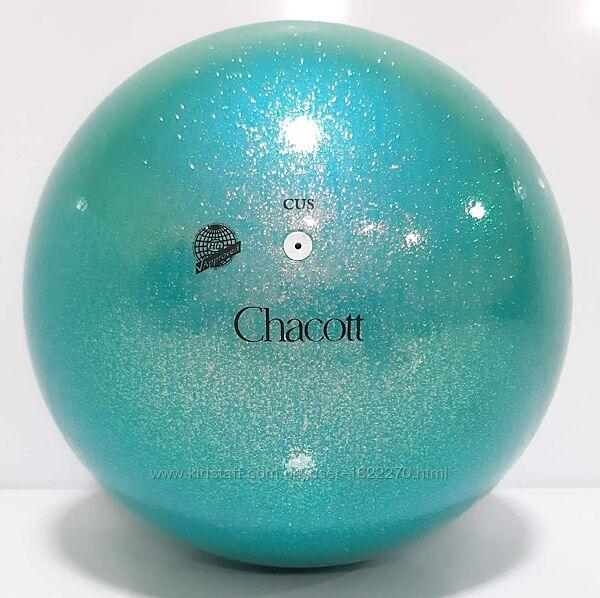 Мяч Chacott Prism 18 см Aqua Green
